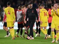 Voetbal Kort | Pelé feliciteert Messi alsnog, spektakel bij Brentford-Liverpool