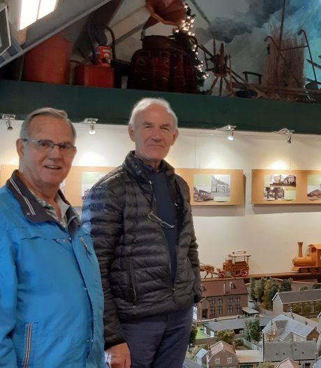 Locatie museum De Rijf bevalt, maar toekomst blijft onzeker