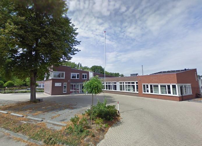 H400 in Nijmegen.
