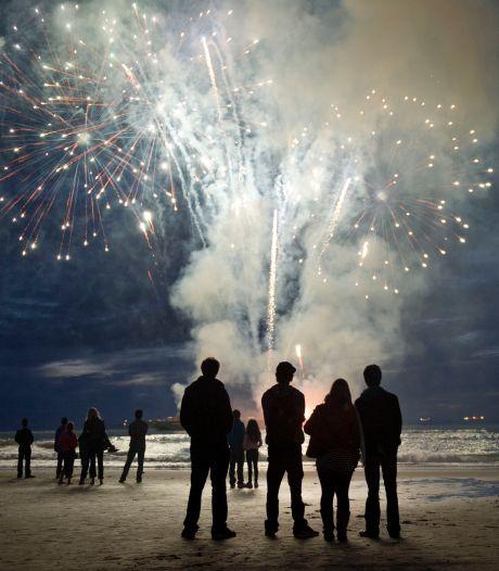 Vuurwerkverbod komt dichterbij: 'Veel Hagenaars zijn het zat om in oorlogsgebied te zitten'