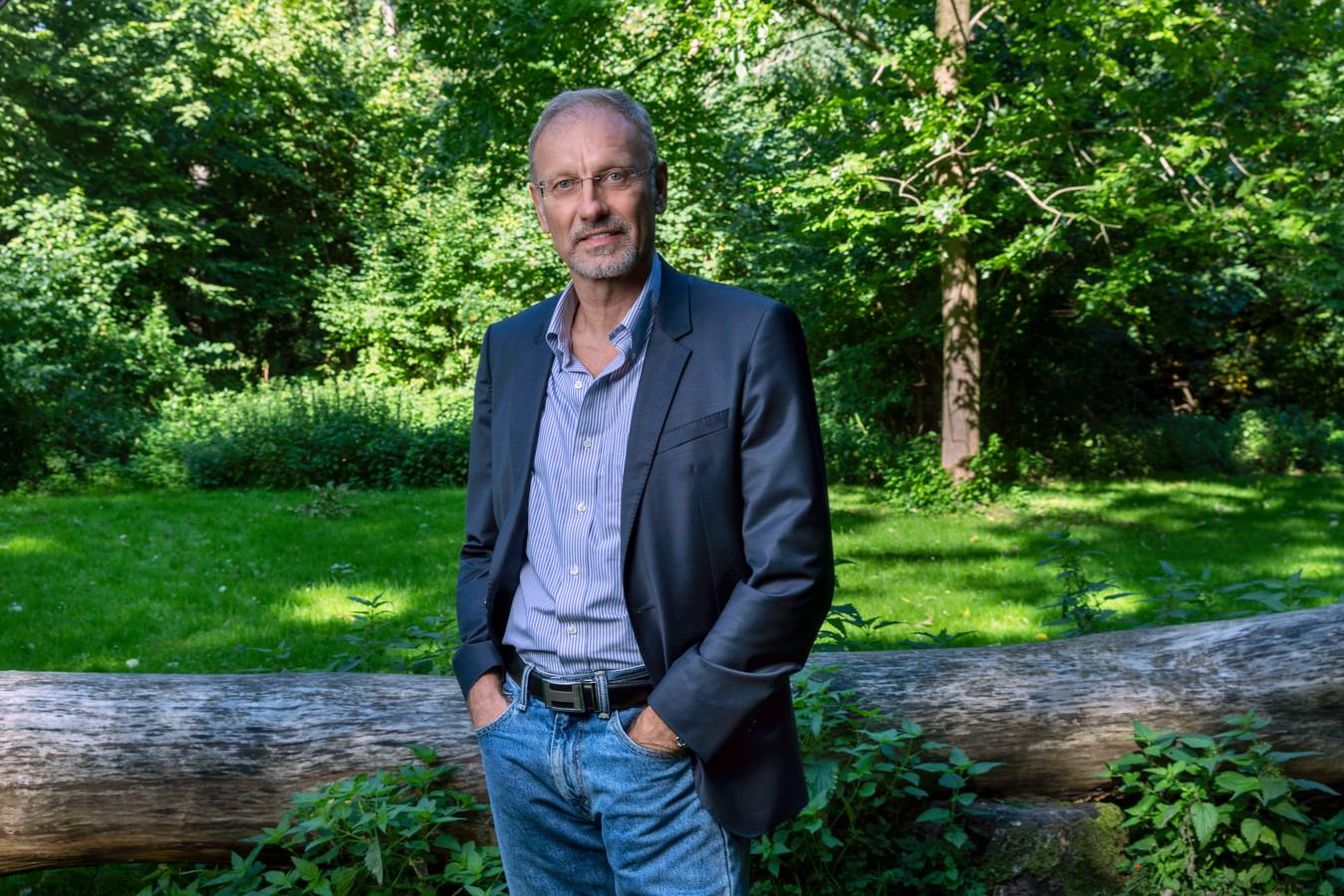 William Cortvriendt (64): ,,Mensen kunnen deze bewezen leefstijladviezen voor het grootste deel zelf toepassen.''