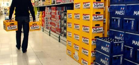 Le prix de la bière en nette augmentation
