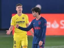 L'Atlético Madrid respire en dominant Villarreal