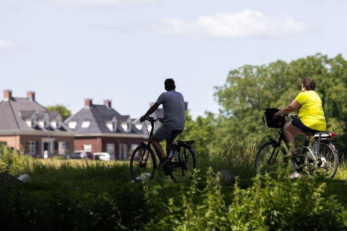 De e-bike wint alsmaar aan populariteit. En dat merken fietsenmakers ook.