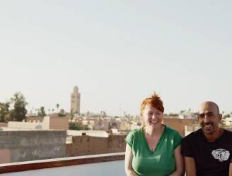 """Zwangere Lotte laat in 'Bye Bye Belgium' alles achter voor Marokko: """"Financieel zitten we op ons dieptepunt"""""""