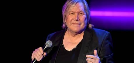 Patrick Juvet, ex-star du disco, est décédé