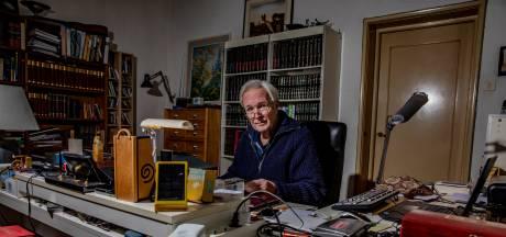 3   Jan Terlouw hoopt 90 te worden in 2021: 'Fantastisch dat ik dit allemaal nog kan, terwijl ik stokoud ben'