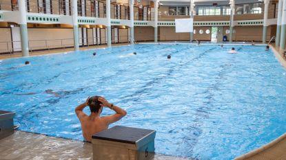 Zwembaden terug open: voor het eerst toegelaten om samen in een kleedhokje te kruipen