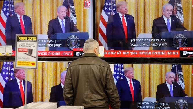 """Forum der Joodse Organisaties hoopt op """"allesomvattende vrede in regio"""""""