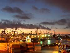 Beveiliging haven Rotterdam blijkt 'diep corrupt', hielp mee met smokkel 4000 kilo coke