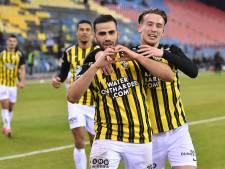 Vitesse mede dankzij wondertreffer Tannane naar bekerfinale