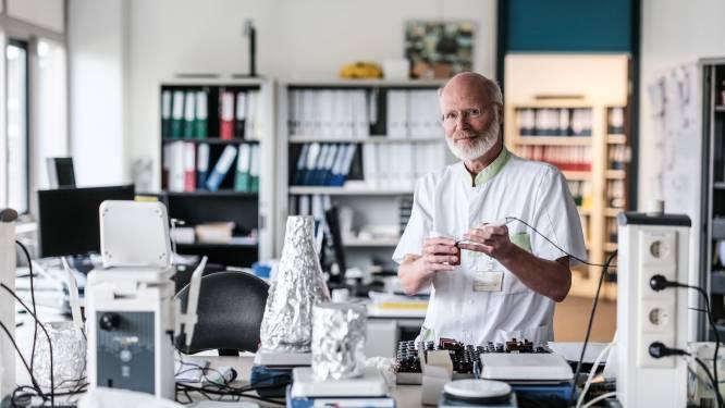 Winterswijkse 'Napoleon van het laboratorium' gaat met pensioen: zijn uitvinding wordt nu wereldwijd toegepast