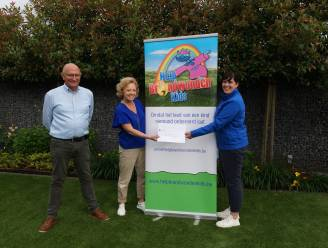 Serviceclub Lions Mol Atomiq schenkt 31.000 euro aan goede doelen