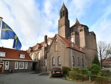 Stichting wil met deel van legaat oude sacristie van Oldenzaalse Drieëenheid kerk verwerven