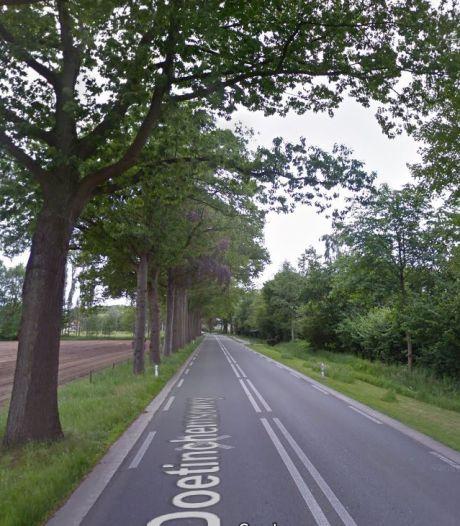 Weg tussen Doetinchem en Zelhem (N315) bijna een maand dicht