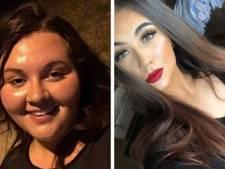 Alysha (21) raakte 83 kilo kwijt en wil nu anderen helpen afvallen