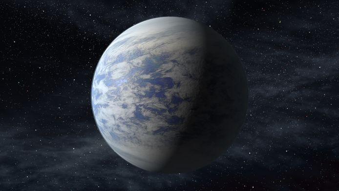 Kepler-69c