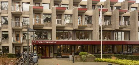Leegstaand woonzorgcentrum Ermelo wordt ingericht als noodhospitaal