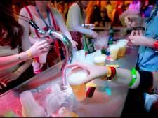 Schrik niet: dit is het aantal calorieën dat je binnenkrijgt met carnaval