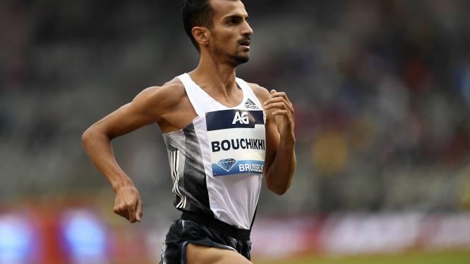 Geen olympische marathon voor Soufiane Bouchikhi