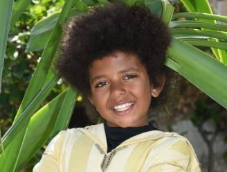 """Tiener Joshua heeft rol beet in 'The Bodyguard Musical'. """"Fantastisch maar mijn grote droom is wel Hollywood"""""""