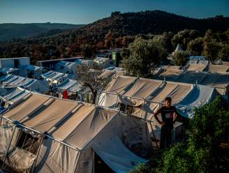 Vijf Griekse eilanden kanten zich tegen gesloten migrantencentra