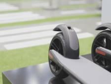 7sur7 a testé la trottinette électrique en libre-service