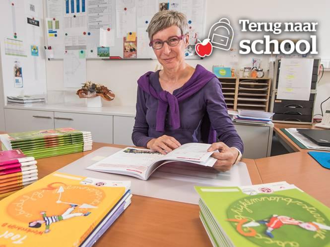 """Waarom invulboeken big business zijn: """"Binnen geraken bij een school is als een lottoticket voor uitgeverijen"""""""
