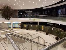 Hoe nu verder met spookwinkelcentrum De Biggelaar in Roosendaal? 'Zeg het maar!'