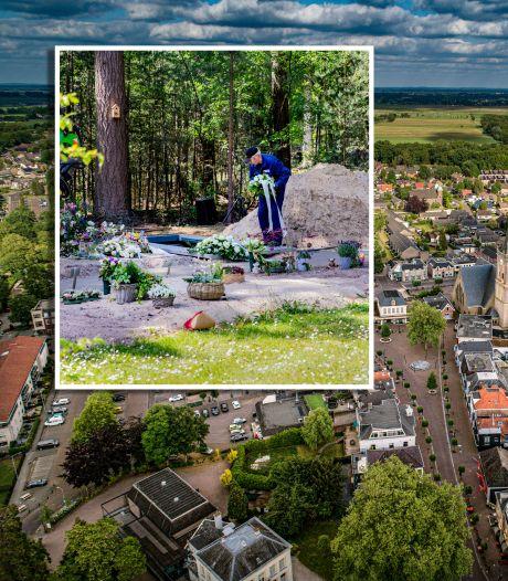 Het Gelderse Heerde heeft de meeste coronabesmettingen: er heerst dood en rouw in het dorp