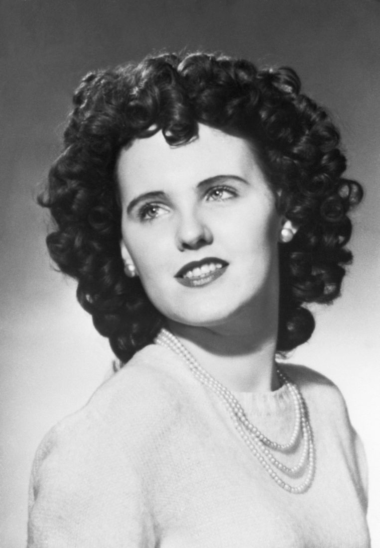 Actrice Elizabeth Short