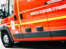 Miracle en France: une automobiliste survit à une chute de 300 mètres dans un ravin