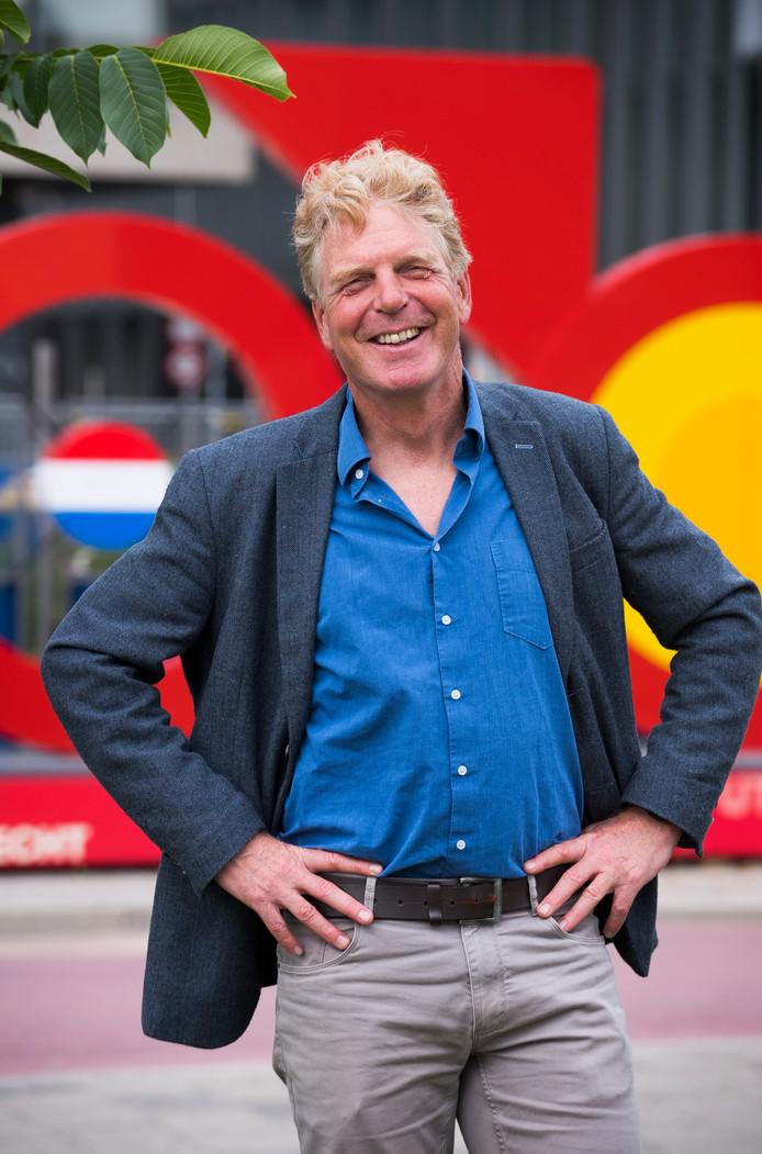 Cor Jansen
