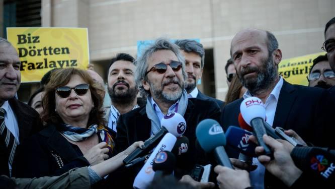"""9.000 euros d'amende pour """"insulte"""" à Erdogan"""