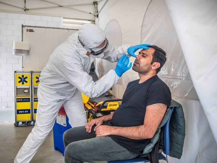 245 nieuwe besmettingen in Haagse regio: lees hier het laatste coronanieuws