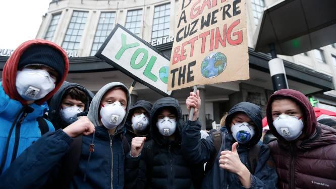 La FEF invite les étudiants du supérieur à marcher pour le climat