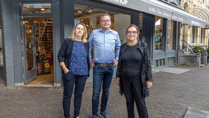 Twee eeuwen kookwinkel Oldenhof uit Zwolle: 'We dromen over Parijs'