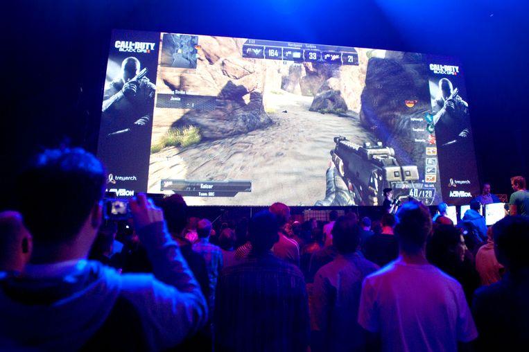 Geen enkele mobiele game heeft ooit zo'n succesvol debuut gehad als de nieuwe Call of Duty.
