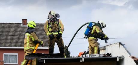 """""""Let's stick together"""": Antwerpse brandweer viert internationale dag van de brandweer"""