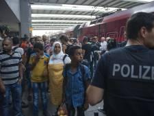 Afflux record de migrants en Allemagne