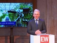 Brainport is booming, nu de rest van Nederland nog: Philips-baas wil meer innovatie zien