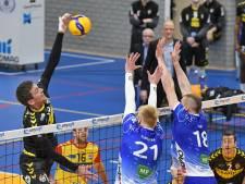 Dynamo weet het: finale om landstitel volleybal gaat tegen Lycurgus