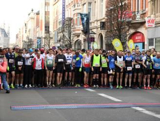 """Stad Leuven daagt de Leuvenaars uit: """"Kan jij een halve marathon lopen?"""""""