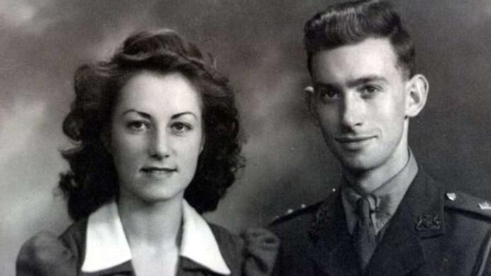 naam 75 jarig huwelijk Echtpaar dat 75 jaar getrouwd was, sterft paar uur na elkaar  naam 75 jarig huwelijk