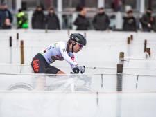 Shirin van Anrooij en Tim van Dijke maken in Hoogerheide laatste stop voor WK veldrijden