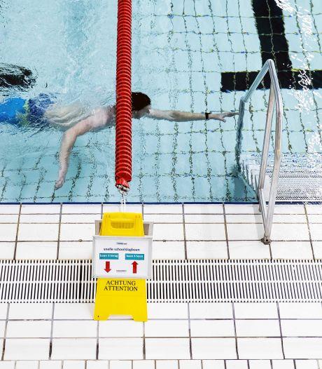 Boeken in quarantaine en extra chloor: Haagse bibliotheken en zwembaden weer open