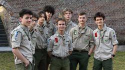 Scoutsjongens uit Landen redden neergestorte valschermspringster in bossen van Spa