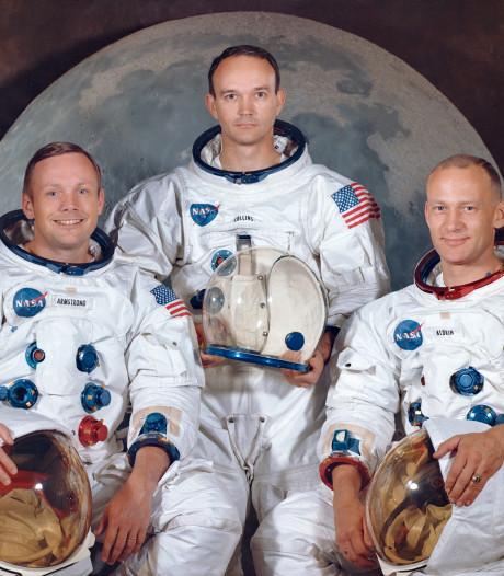 """Il y a 50 ans jour pour jour, le """"petit pas"""" de Neil Armstrong sur la Lune"""