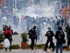 Au moins 17 morts et plus de 800 blessés en 5 jours depuis le début des manifestations en Colombie