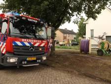 Man veroorzaakt gaslek bij aanleggen glasvezel in Geffen